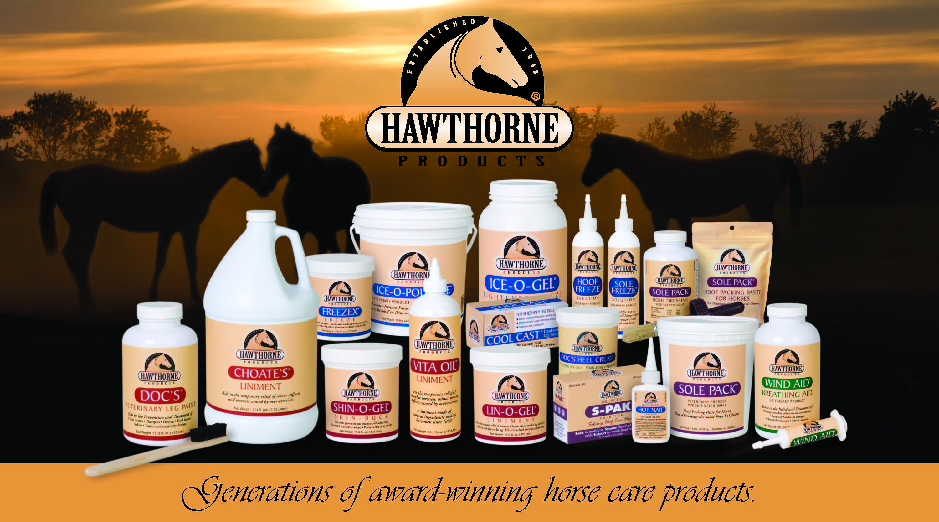 Shop Hawthorne Products at Jacks Inc.
