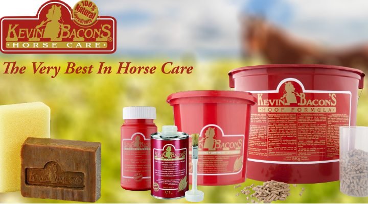 Kevin Bacon's Horse Care at JACKS