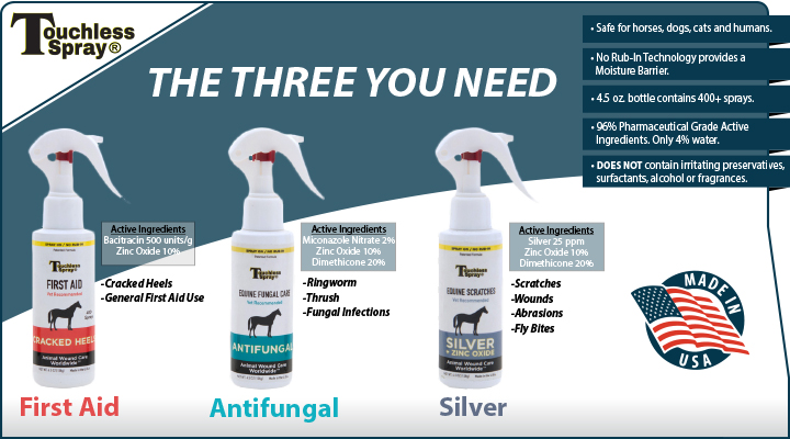 Shop Touchless Sprays at Jacks Inc. and JMI Pet Supply