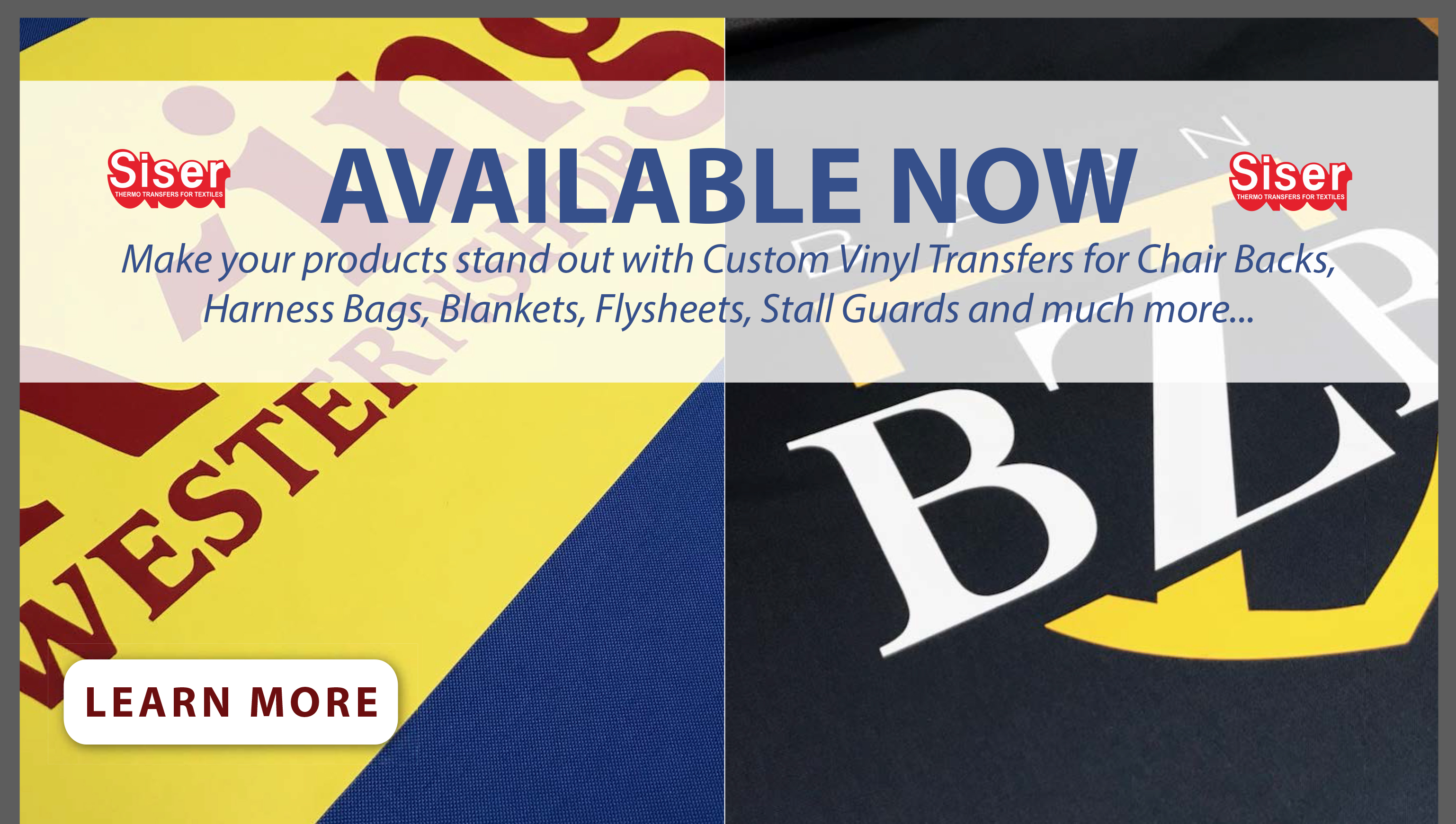 Vinyl Transfers Now Available at JACKS